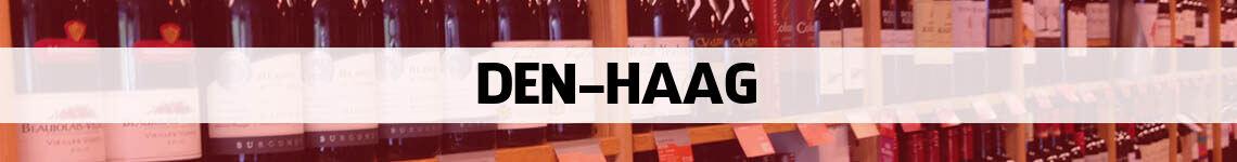 wijn bestellen en bezorgen Den Haag