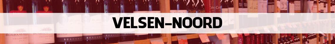 wijn bestellen en bezorgen Velsen-Noord